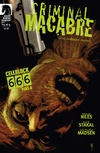 Criminal Macabre: Cell Block 666 #4 image
