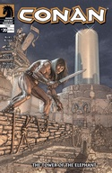 Conan #20 image