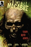 Criminal Macabre: Two Red Eyes #2 image