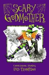 Scary Godmother: Comic Book Stories image