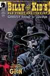 Billy the Kid's Old Timey Oddities and the Ghastly Fiend of London #3 image