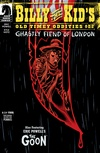 Billy the Kid's Old Timey Oddities and the Ghastly Fiend of London #4 image