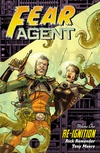 Fear Agent Volume 1: Re-Ignition image