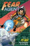Fear Agent Volume 2: My War image