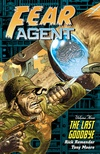 Fear Agent Volume 3: The Last Goodbye image