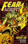 Fear Agent Volume 4: Hatchet Job image
