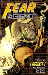 Fear Agent Volume 5: I Against I image
