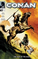 Conan #23 image