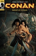 Conan: Road of Kings #1 image