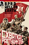 B.P.R.D. Hell on Earth: Russia #4 image