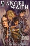 Angel & Faith #6 image