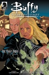 Buffy the Vampire Slayer Season 9 #6 image