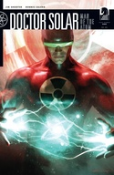 Doctor Solar, Man of the Atom #1 image