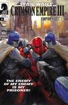 Star Wars: Crimson Empire III—Empire Lost #4 image
