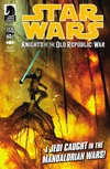 Star Wars: Knights of the Old Republic—War #1 image