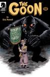 The Goon: #37-#40 Bundle image