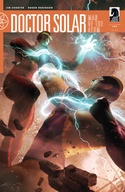 Doctor Solar, Man of the Atom #2 image