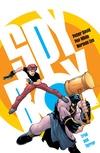 SpyBoy Volume 2: Trial and Terror image