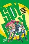 SpyBoy Volume 4: Undercover, Underwear! image