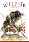 Shaman Warrior Volumes 1-5 Bundle image