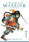 Shaman Warrior Volume 5 image