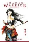 Shaman Warrior Volume 8 image