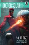 Doctor Solar, Man of the Atom #5-#8 Bundle image