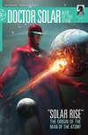 Doctor Solar, Man of the Atom #5 image