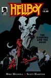 Hellboy: The Sleeping and the Dead #1 image