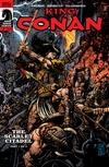 King Conan: The Scarlet Citadel #1 image