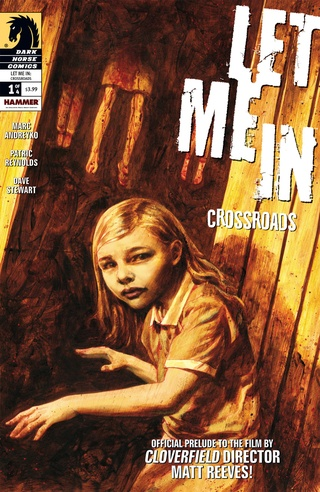 Let Me In: Crossroads #1 image