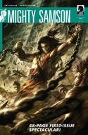 Banya: The Explosive Delivery Man Volume 5 image