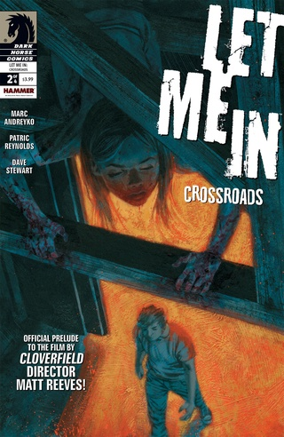 Let Me In: Crossroads #2 image