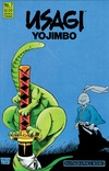 Usagi Yojimbo Volume 1 #7-#12 Bundle image