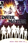 Dark Matter #1 - #4 Bundle image
