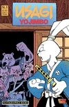 Usagi Yojimbo Vol. 1 #8 image
