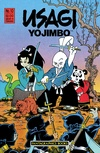 Usagi Yojimbo Vol. 1 #10 image