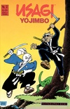 Usagi Yojimbo Vol. 1 #12 image