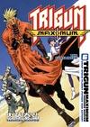 Trigun Maximum Volumes 6-10 Bundle image