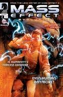 Mass Effect: Evolution #2 image