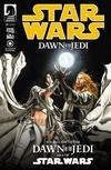 Star Wars: Dawn of the Jedi #1 - 5 Bundle image