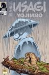 Usagi Yojimbo #134-#138 Bundle image