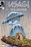Usagi Yojimbo #134 image