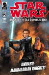 Star Wars: Knights of the Old Republic—War #2 image