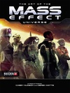 The Art of Mass Effect Universe image