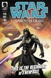 Star Wars: Dawn of the Jedi #1 image