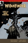 Witchfinder: Lost and Gone Forever #1 image