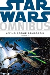 Star Wars Omnibus: X-Wing Rogue Squadron Volume 1 image