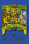 Heart of Empire: The Legacy of Luther Arkwright Second Edition image