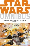 Star Wars Omnibus: X-Wing Rogue Squadron Volume 2 image